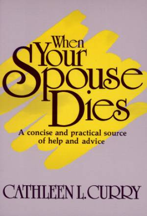 When Your Spouse Dies
