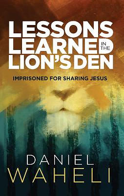 Lessons Learned in the Lion's Den