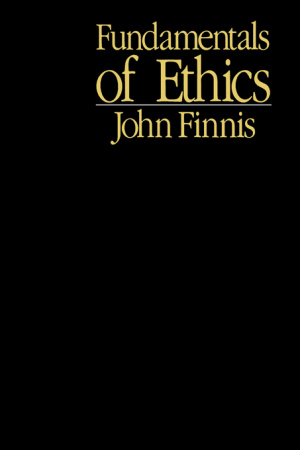 Fundamentals of Ethics