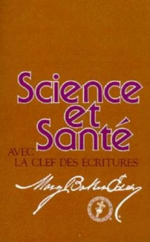 Science& Health French