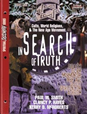 SDS In Search Of Truth (Leaders)