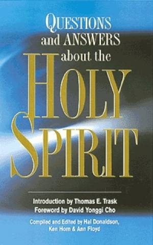 Questions & Answers Holy Spirit