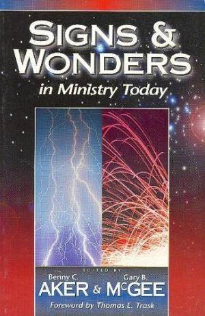 Signs & Wonders In Ministry Toda