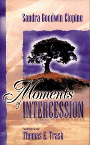 Moments Of Intercession