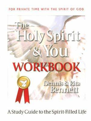 Holy Spirit & You Workbook