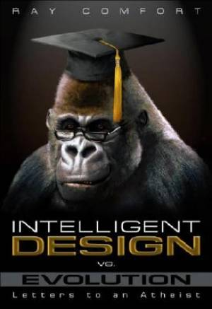Intelligent Design Vs Evolution Pb