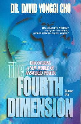 The Fourth Dimension : V. 1
