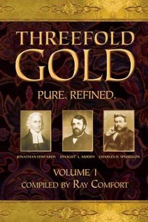 Threefold Gold Volume 1 Paperback Book