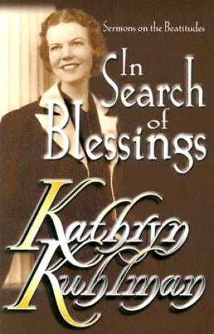 In Search Of Blessings Pb