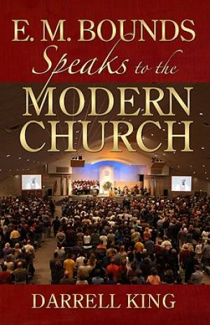 Bounds Speaks To Modern Church