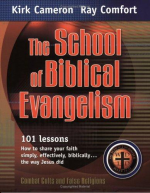 School Of Biblical Evangelism Pb
