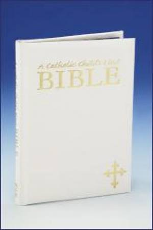 My First Catholic Bible