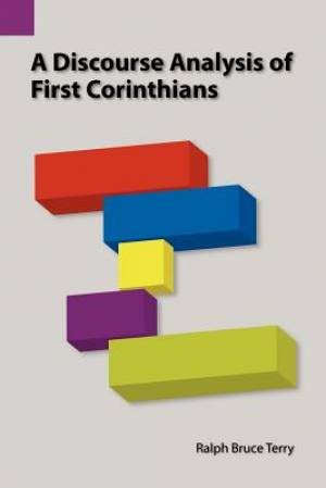 A Discourse Analysis of First Corinthians