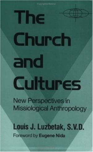 Church and Cultures