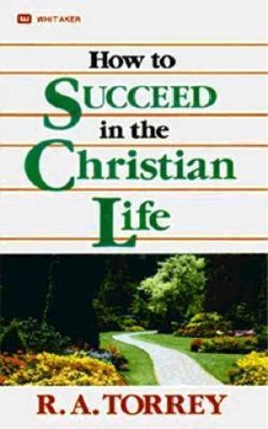 How to Succeed in the Christian