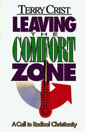 Leaving The Comfort Zone