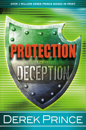 Protection From Deception Pb
