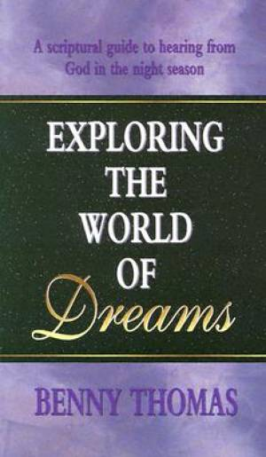 Exploring The World Of Dreams Pb