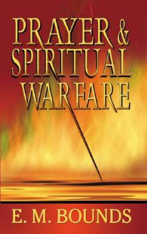 Prayer And Spiritual Warfare Pb