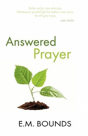 Answered Prayer
