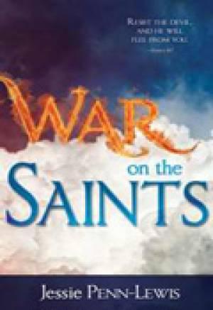 War On The Saints Pb