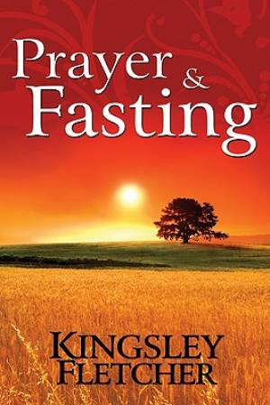 Prayer And Fasting Pb