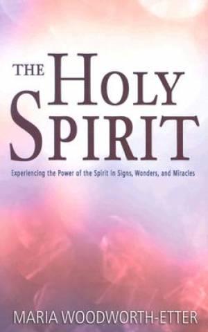 Holy Spirit Pb