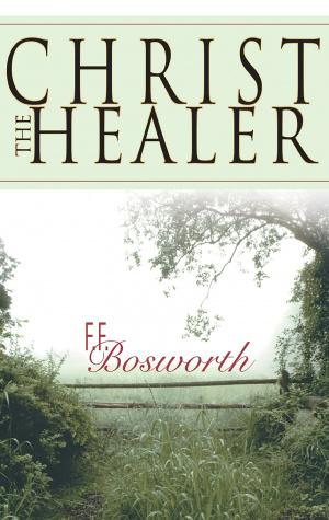 Christ The Healer Pb