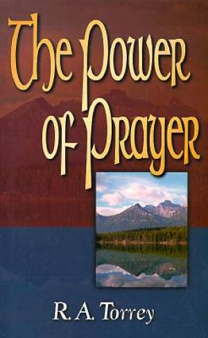 Power Of Prayer Pb