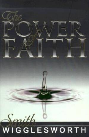 Power Of Faith The Pb