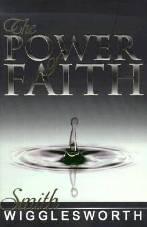 Power Of Faith The Pb