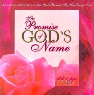 Promise Of God's Name