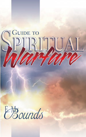 Guide To Spiritual Warfare Pb