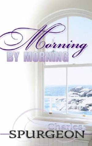 Morning By Morning Pb