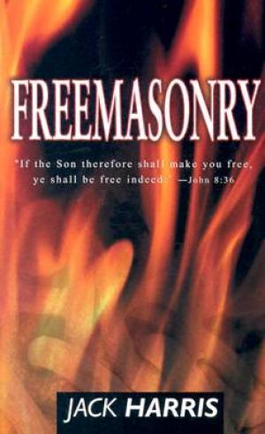 Freemasonry Invisible Cult Pb