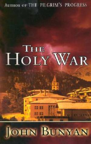 Holy War Pb