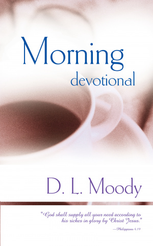 Morning Devotional Pb