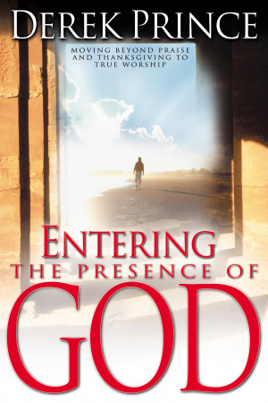Entering The Presence Of God Pb