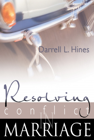 Resolving Conflict In Marriage Pb