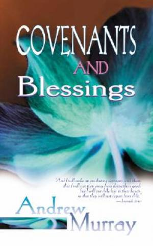 Covenants And Blessings Pb