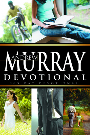Andrew Murray Devotional Pb