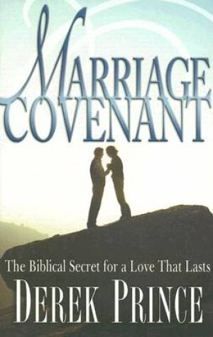 Marriage Covenant Pb