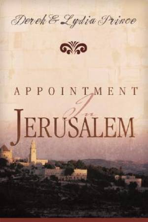 Appointment In Jerusalem Pb
