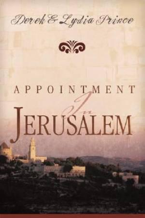Appointment In Jerusalem Pb