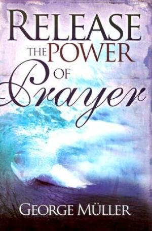 Release The Power Of Prayer Pb