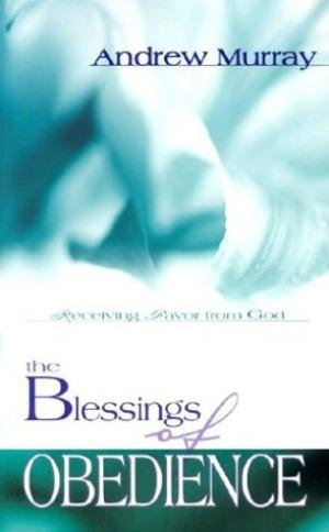 Blessings Of Obedience Pb