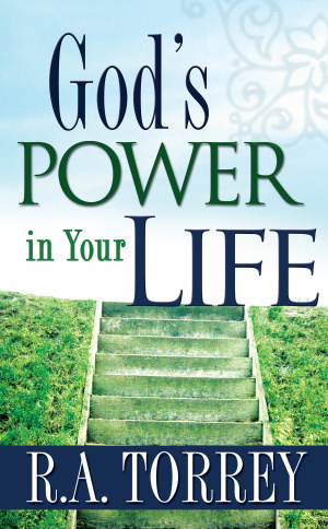 Gods Power In Your Life Pb