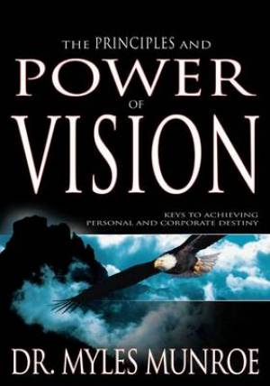 Principles And Power Of Vision Pb
