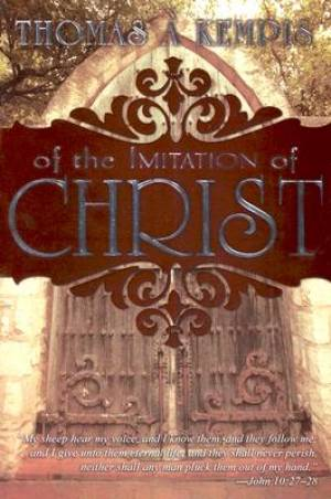 Of The Imitation Of Christ Pb