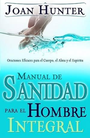 Span-Healing The Whole Man Handbook